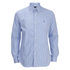 Polo Ralph Lauren Men's Small Stripe Dress Shirt - Sky: Image 1