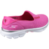 Skechers Women's GOwalk 3 Pumps - Pink: Image 2