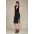 Finders Keepers Women's Big Shot Dress - Black: Image 2