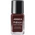 Jessica Nails Cosmetics Phenom Nail Varnish - Well Bred (15ml): Image 1