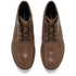 Rockport Men's Hi Moc Toe Boots - Tawny: Image 2
