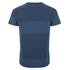 Universal Works Men's Stripe Pocket T-Shirt - Blue: Image 2