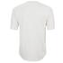 Universal Works Men's Single Jersey Short Sleeve Eton T-Shirt - Ecru: Image 2