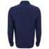 GANT Rugger Men's Slub Flannel Army Long Sleeve Shirt - Thunder Blue: Image 2