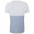 BOSS Orange Men's Tuomo Striped T-Shirt - White: Image 2