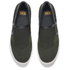 Ash Women's Jeday Knit Slip-on Trainers - Army/Black: Image 2