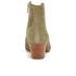 Ash Women's Hurrican Suede Boots - Beige: Image 3