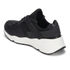 Ash Women's Mood Bis Puff/Neoprene Trainers - Black: Image 5