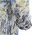 VILA Women's Jolie Shirt Dress - White: Image 4