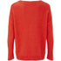 VILA Women's Grow Knitted Jumper - Grenadine: Image 2