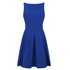 Polo Ralph Lauren Women's Babette Dress - Mayan Blue: Image 1