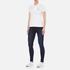Polo Ralph Lauren Women's Skinny Fit Polo Shirt - White: Image 4