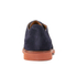 Polo Ralph Lauren Men's Cartland Suede Derby Shoes - Navy: Image 3