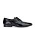 H Shoes by Hudson Men's Olave Leather Derby Shoes - Black: Image 1