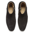 H Shoes by Hudson Men's Howlett Suede Boots - Black: Image 2