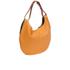 Paul Smith Accessories Women's Medium Leather Hobo Bag - Orange: Image 2