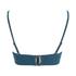 Prism Women's Postiano Bikini Top - Teal: Image 2