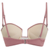 Prism Women's Praslin Bikini Top - Blush: Image 2