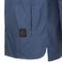 Cheap Monday Men's Coach Nylon Jacket - Daft Blue: Image 3
