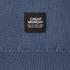 Cheap Monday Men's Combine Jumper - Daft Blue: Image 3