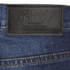 Cheap Monday Men's Line Denim Shorts - Echo: Image 3