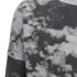 Cheap Monday Men's Zone Clouds Sweatshirt - Grey Melange: Image 3