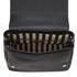 Lulu Guinness Women's Rita Large Grab Tote Bag - Black: Image 5