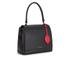 Lulu Guinness Women's Rita Large Grab Tote Bag - Black: Image 3