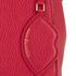 Lulu Guinness Women's Rita Small Cross Body Grab Bag - Red: Image 4