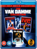 The Van Damme Cult Collection: Image 1
