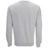 McQ Alexander McQueen Men's Geometric Bunny Sweatshirt - Steel Grey: Image 2