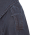 HUGO Women's Mintu Trench Coat - Blue: Image 6
