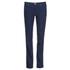 HUGO Women's Galicia Flared Jeans - Blue: Image 1