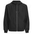 HUGO Men's Bakor1 Zipped Jacket - Black: Image 1