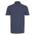 HUGO Men's Dexas Contrast Polo Shirt - Navy: Image 2