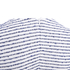 BOSS Orange Women's Dicoco Stripe Dress - White: Image 4