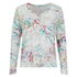 BOSS Orange Women's Tileo Print Jumper - Multi: Image 1