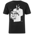 OBEY Clothing Men's Corporate Violence Basic T-Shirt - Black: Image 1