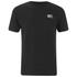 OBEY Clothing Men's New Times Basic T-Shirt - Black: Image 1