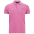 GANT Men's Contrast Collar Pique Polo Shirt - Bubblegum: Image 1