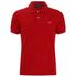 GANT Men's Original Pique Polo Shirt - Bright Red: Image 1