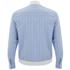 GANT Rugger Men's Windblown Oxford Shirt - Sea Blue: Image 2