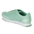 Lacoste Women's Helaine 116 3 Running Trainers - Green: Image 3