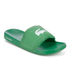Lacoste Men's Frasier Slide Sandals - Green: Image 3