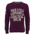 Superdry Men's Trackster Crew Sweatshirt - Fig: Image 1
