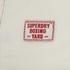 Superdry Men's Boxing Yard Short Sleeve T-Shirt - Gym Ecru: Image 4