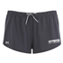 Under Armour Womens Loose Shorts - Black