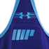 Under Armour Womens Loose Tank Top - Purple: Image 4