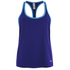 Under Armour Womens Loose Tank Top - Purple: Image 1
