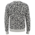 Paul Smith Jeans Men's Printed Sweat Shirt - Grey: Image 2
